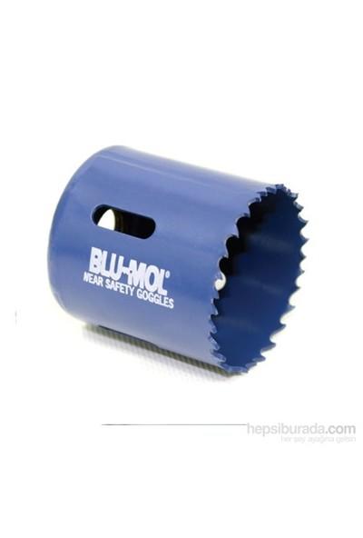 Blu-Mol Rule Delik Tes.533-52 Mmbımet