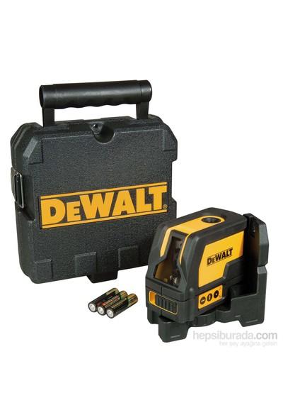 Dewalt DW0822 Şakül ve Çapraz Çizgi Lazeri