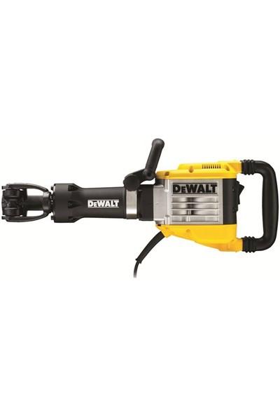 Dewalt D25960K-QS Hex Kırıcı Sarı-Siyah