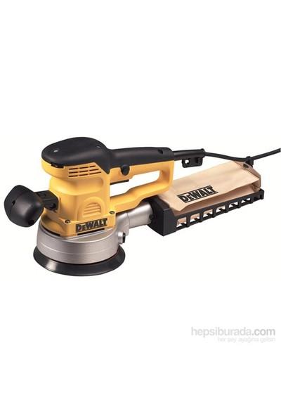 Dewalt D26410 Eksantrik Zımpara 400w 150mm