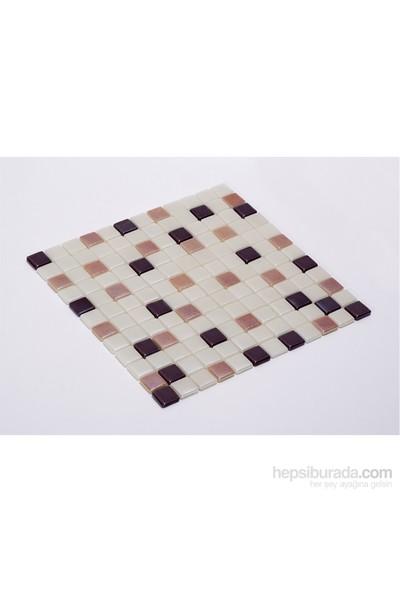Safranglass Scm-051 Klasik Cam Mozaik (1 Kutu)
