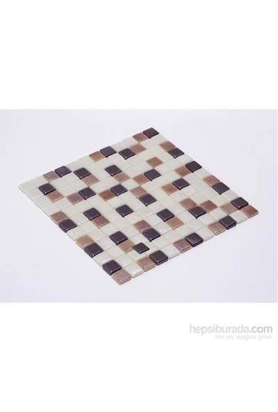 Safranglass Scm-112 Klasik Cam Mozaik (1 Kutu)