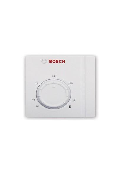 Bosch TR15 Manuel Oda Termostatı