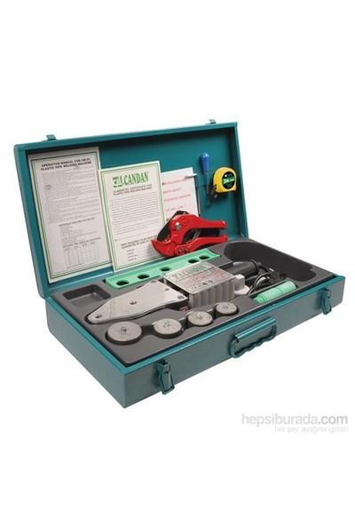 Candan Ultra PPRC Boru Kaynak Makinası Seti CM06(090515 )