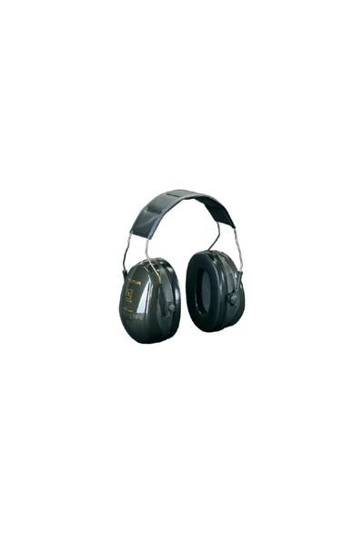 Peltor Optime ii / H520A Kulaklık (1 kutu / 20 adet)