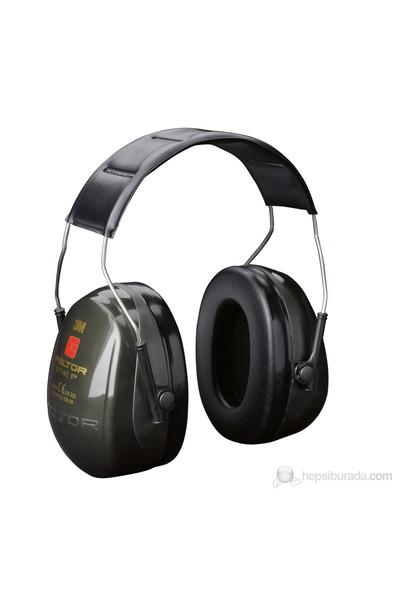 3M H520A-407-GQ Optime II Başbantlı Kulaklık