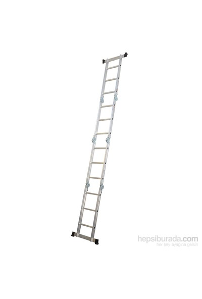 Saraylı Akrobat 4X3 Merdiven 3,6 Metre