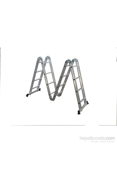 Saraylı Akrobat 4X4 Merdiven 4,6 Metre