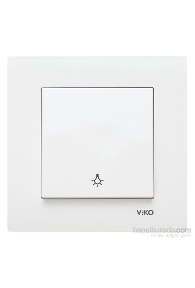 Viko Karre Light - Beyaz