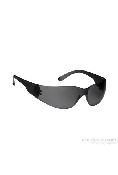 Cross Koruyucu Gözlük Füme Buğulanmaz Lens