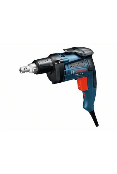 Bosch GSR 6-45 TE Elektrikli Vidalama 701 Watt 4500 dev/dak.