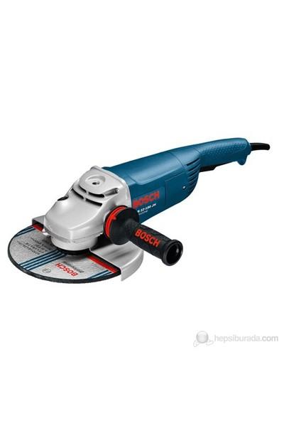 Bosch Gws 22-180 H Profesyonel 2200 Watt Taşlama Makinası