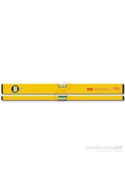 BMI Su Terazisi 689080 080Cm.-Ecoline
