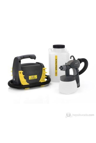 Earlex Spray Statıon HV 3900 Boya Tabancası