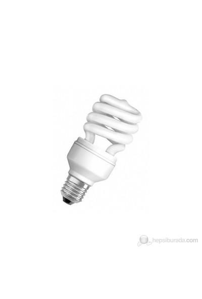 Osram Duluxstar Mini Twist 20W/827 E27 - Spiral Lamba- Sarı Işık