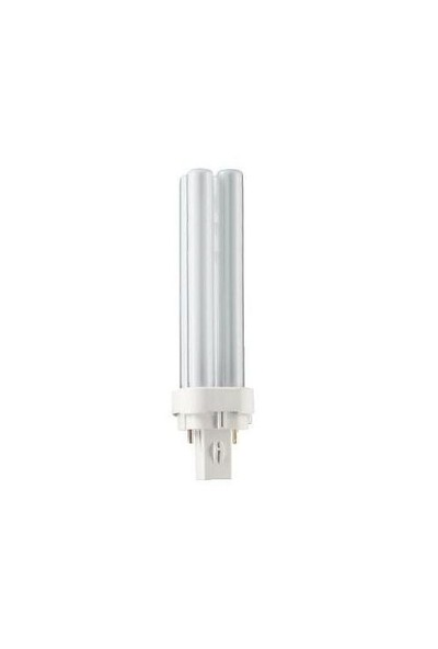 Ampul Dulux-D Landlıte 26W/6500 Beyaz