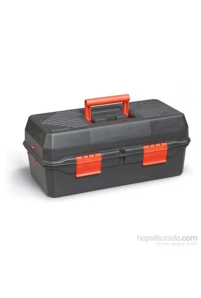 """PORT-BAG PR07 Maestro Raflı Takım Çantası 17"""""""