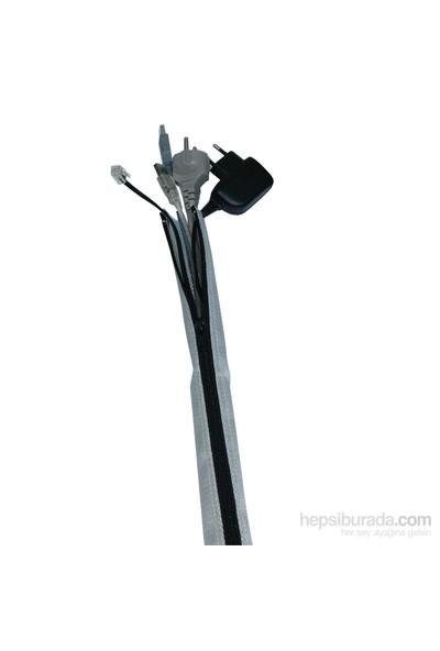 3E Fermuarlı Yanmaz Kablo Toplayıcı Kılıf