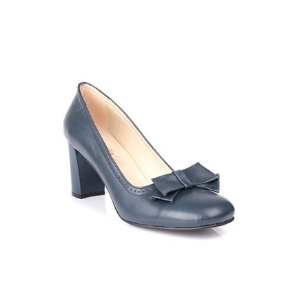 Loggalin 375003 031 014 Siyah  Kadın Platform Ayakkabı