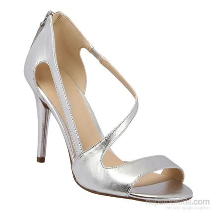 c66dc91e9fe60 Nine West Kadın Ayakkabı Gümüş Fiyatı - Taksit Seçenekleri