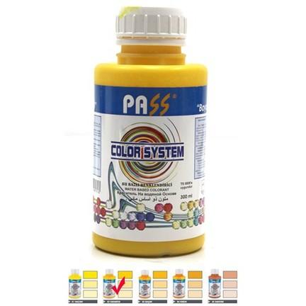 Color System Boya Renklendirici 02 Kanarya 091692 Fiyatı