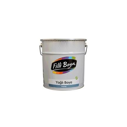 Filli Boya Parlak Yağlı Boya 25 Litre Beyaz Fiyatı