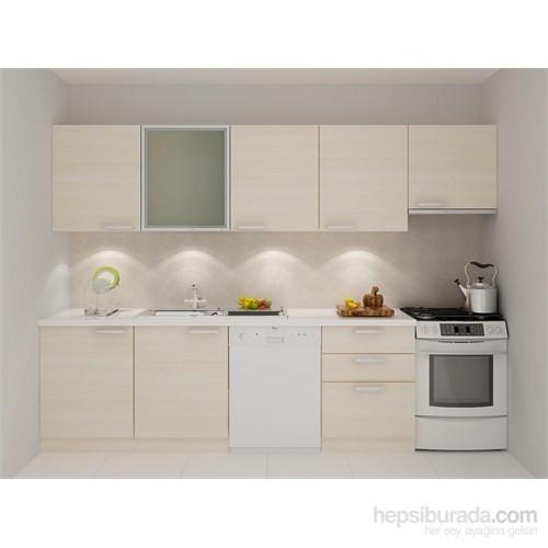 Kenyap 147006 MKYL Kapaklı Mutfak 302 cm