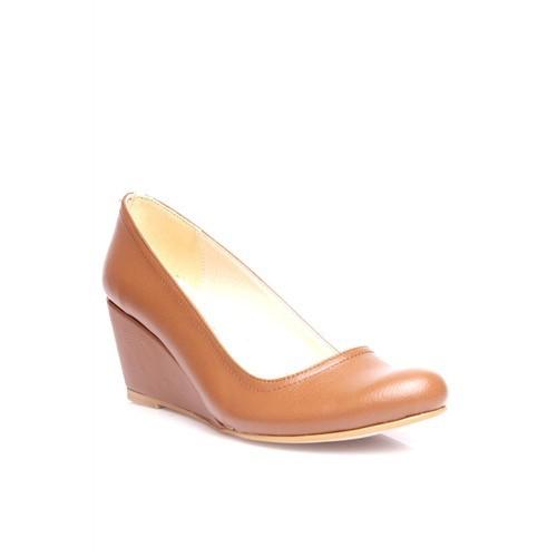 Loggalin 780365 031 162 Kadın Taba Günlük Ayakkabı
