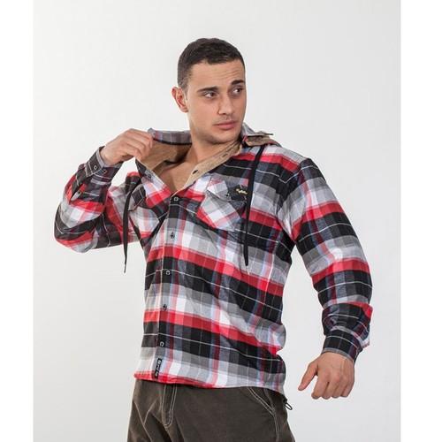 Big Sam Gömlek 5038