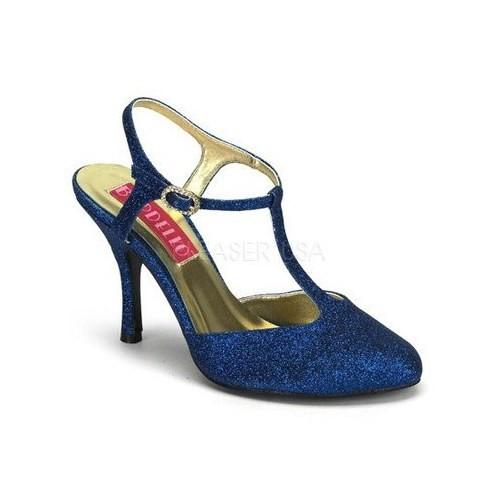 Pleaser Topuklu Bayan Ayakkabı