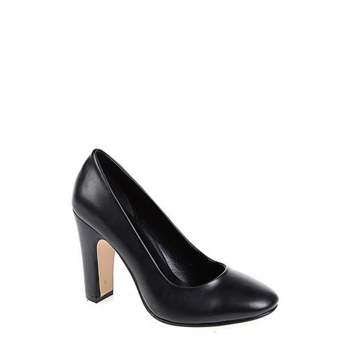 Derigo Kadın Ayakkabı Siyah