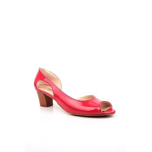 Loggalin 375026 031 551 Kadın Kırmızı Günlük Ayakkabı