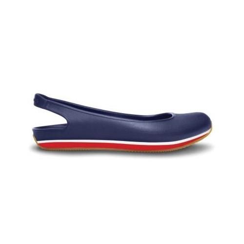 Crocs Retro Slingback Flat Women
