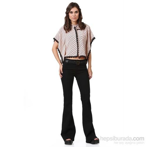 Dewberry Kadın Gömlek Z6039