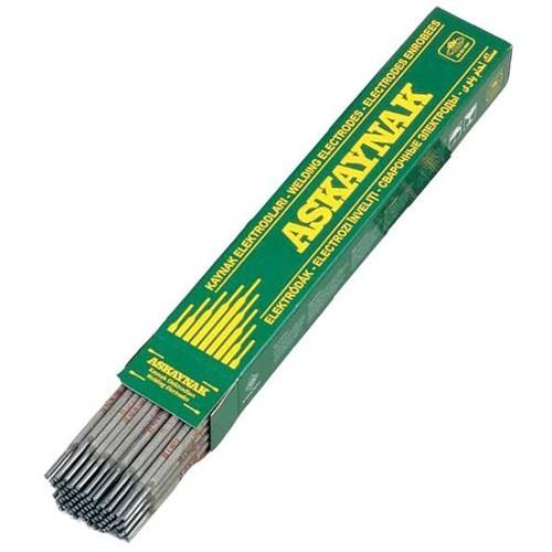 ASKAYNAK 3.25x350 mm Kaynak Elektrodu (100'lü Paket)