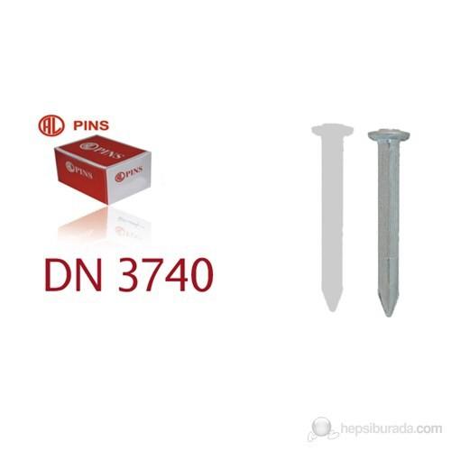 Alpins Kırılmaz Çelik Beton Çivisi 3,7X40mm