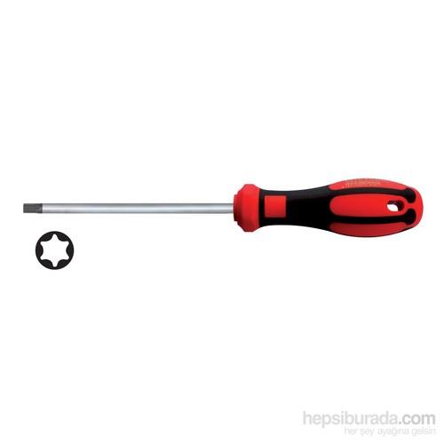 Ceta Form F18-007-060 C-Plus Torx Uçlu Tornavida T7x60mm