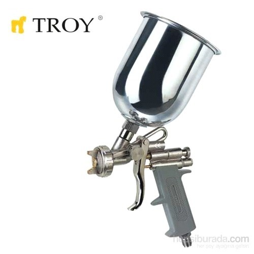 Troy 18670 Boya Tabancası (1.5Mm)
