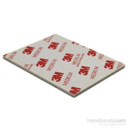 4CR Medium Soft Sünger Zımpara 010057