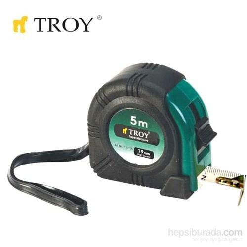 Troy 23105-25 Stoperli Şerit Metre (5Mx25mm)
