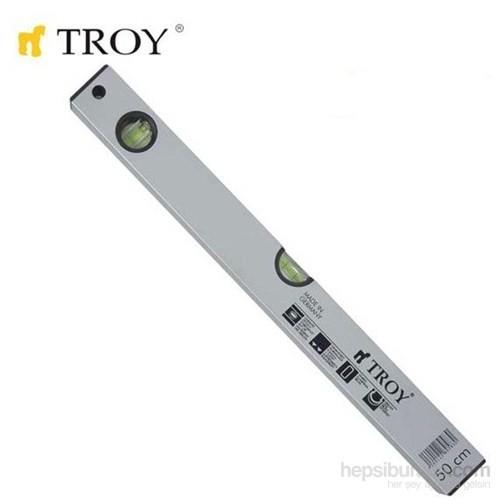 Troy 23351 Profesyonel Su Terazisi (50Cm)