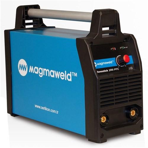 Oerlikon Monostick 200İ Pfc İnverter Kaynak Makinası