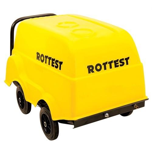 Rottest 180 Bar Elektrik Isıtmalı Tetikli Sıcak Soğuk Yıkama R21204