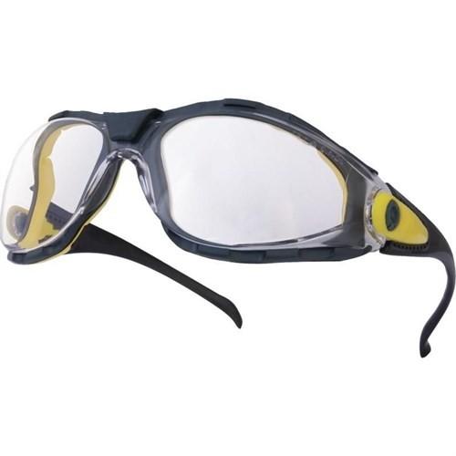 Gözlük Koruyucu Pacaya Şeffaf