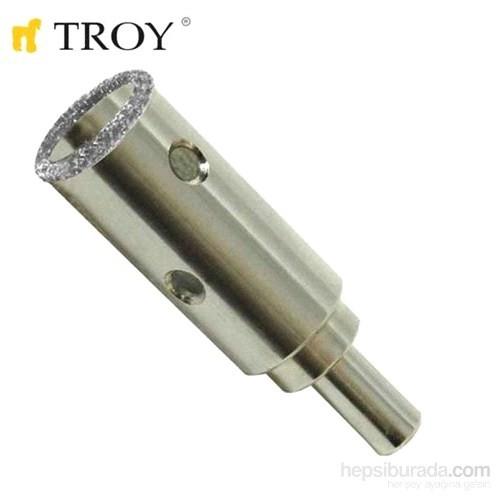 Troy 27425 Tungsten Karpit Delici (Ø 25Mm)