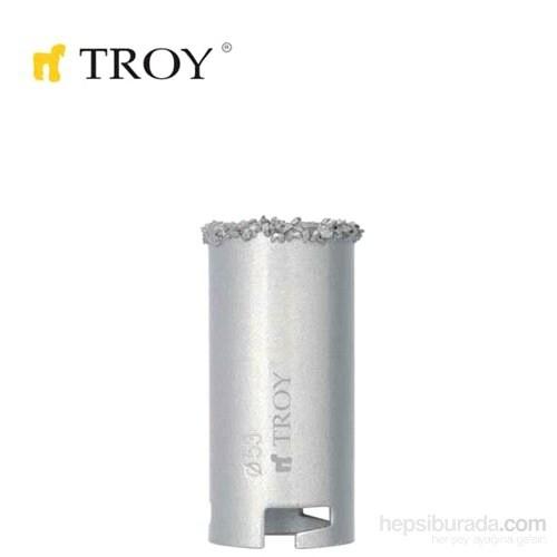 Troy 27453 Tungsten Karpit Delici (Ø 53Mm)