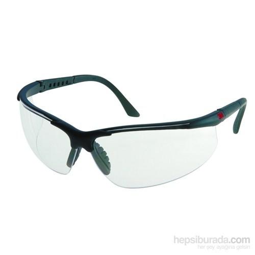 3M 2750 AS/AF Premium Sınıfı Şeffaf Güvenlik Gözlüğü (20 Adet)