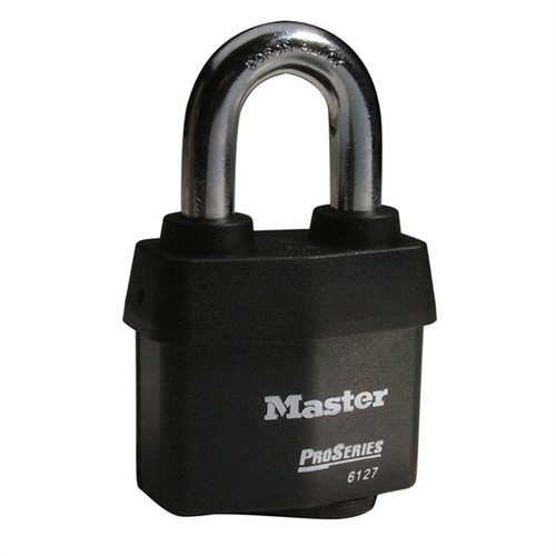 Master Lock 6127 Yüksek Güvenlikli Kilit 67Mm