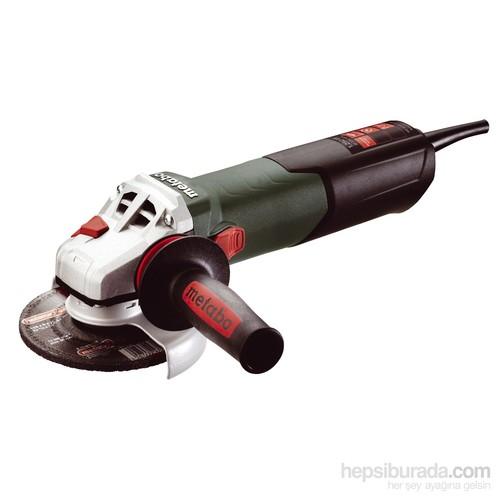 Metabo Wa 12-125 Quick Elektrikli 1250 Watt 125 Mm Avuç Taşlama