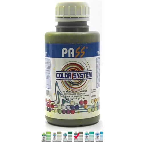 Color System Boya Renklendirici 20 Kum 091715